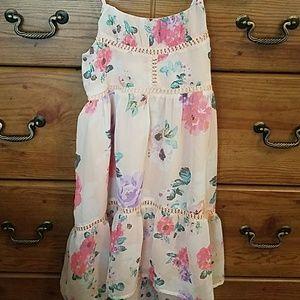 Children's Place dress, size 5/6